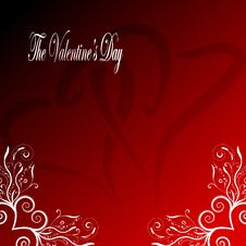 Free The Valentine S Day Stock Photography - 7809012