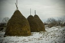 Free Haystack Stock Images - 7809014
