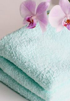 Free Towels Stock Photos - 7809213