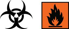 Free Biohazard Stock Images - 7809244