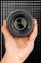 Free Camera Lense Royalty Free Stock Photo - 7811755