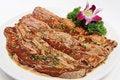 Free Steak Stock Image - 7816081