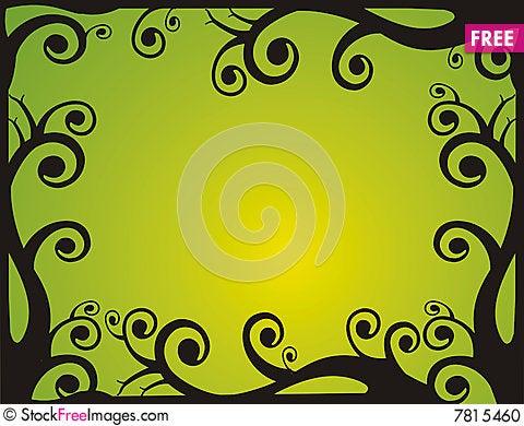 Free Photo Frame Stock Photo - 7815460