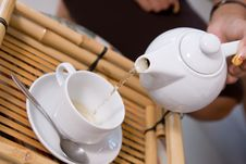 Free Hot Drink Stock Image - 7810281