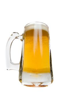 Free Mug Of Beer Royalty Free Stock Images - 7811069