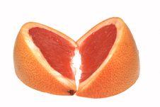 Free Fruit Heart Royalty Free Stock Image - 7811946