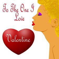Free Valentine Stock Images - 7812054