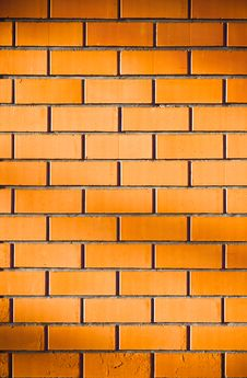 Free Close-up Brick Wall Background Stock Photography - 7812772