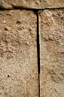 Free Granite Wall Royalty Free Stock Image - 7812876