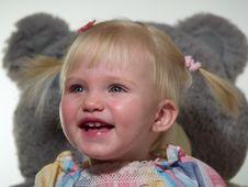 Free Beauty Child Stock Photo - 7813230