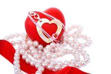 Free Valentine Hearts Stock Photos - 7813603