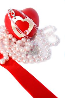 Free Valentine Hearts Stock Images - 7814064