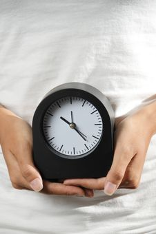Free Clock Stock Image - 7814091