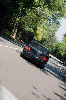 Free Speed Car Stock Photos - 7814873