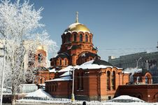 Free Orthodox Church Stock Images - 7816354