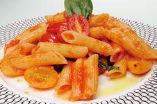 Free Noodles Stock Photos - 7816393