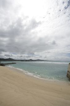 Free Beach Royalty Free Stock Photos - 7816438