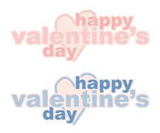 Free Happy Valentine S Day Royalty Free Stock Photography - 7816627
