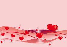 Free Valentine Background Stock Photos - 7816733