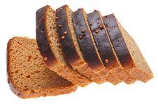 Free Brown Bread Royalty Free Stock Image - 7816946