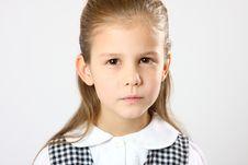 Free Child Portrait Stock Photo - 7818030