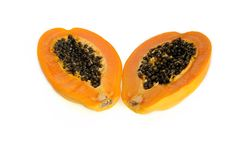 Free Papaya Fruit Stock Image - 7818431