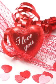 Free Valentine Stock Image - 7818621