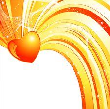 Free Valentine Day Vector Stock Photo - 7819110