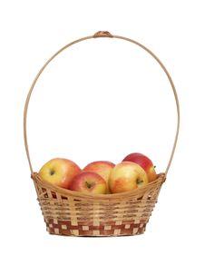 Free Basket Royalty Free Stock Images - 7819949