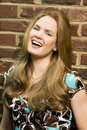 Free Young Woman Laughing Stock Photos - 7820233