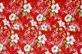 Free Fabric Samples Texture Royalty Free Stock Photos - 7821788
