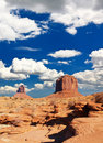 Free Monument Valley Navajo Tribal Park In Utah Stock Images - 7826194