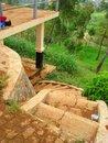 Free Vila Stair Stock Photo - 7828340