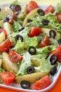 Free Vegetable Salad Mix Stock Photo - 7828760
