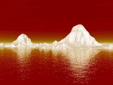 Free Iceberg Stock Image - 7820041