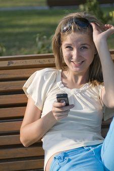 Free Teenager Stock Photos - 7820623