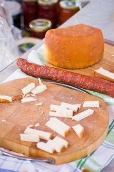 Free Croatian Tastes Royalty Free Stock Photos - 7821288