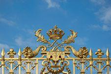 Free Golden Decoration Stock Photos - 7821633