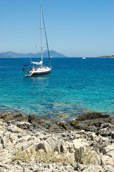 Free Mediterranean View Stock Photos - 7822053