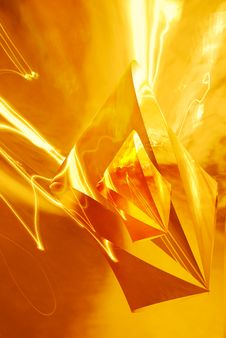 Free Fiery Background Stock Photo - 7822140