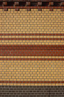 Free Bricks Stock Photo - 7822190