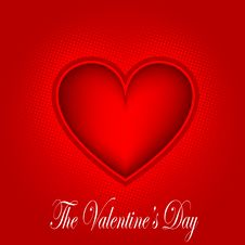Free The Valentine S Day Stock Photo - 7822480