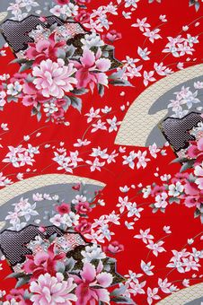 Free Fabric Samples Texture Stock Photos - 7822493