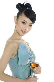 Free Beauty Royalty Free Stock Photos - 7823498