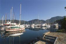 Yacht-club Stock Photos