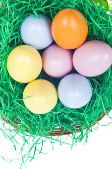 Free Easter Royalty Free Stock Photography - 7824327