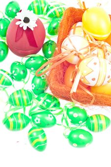 Free Easter Royalty Free Stock Photography - 7824807
