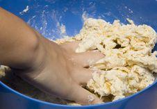 Free Baking Stock Photography - 7824812