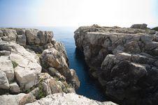Free Croatian Landscape Stock Image - 7824831