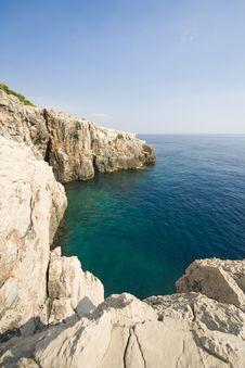 Free Croatian Landscape Stock Photos - 7824873